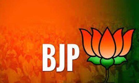 BJP Leader, Assault Case, Kota, Rajasthan, Policeman