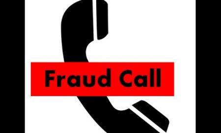 FraudCalls, Accounts, Empty, CyberCrime, Rajasthan