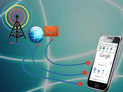 Mobile, Networks, Van, GetBetter