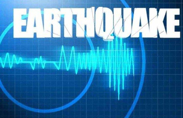 Earthquake in Uttarakhand
