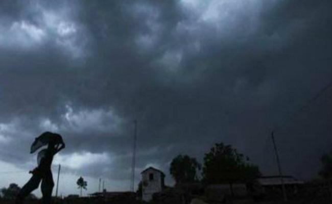 Monsoon, Weather Department, Forecasting, Atmosphere, Punjab