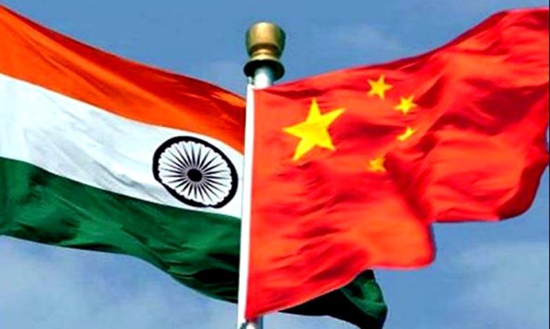 India China Military Meeting