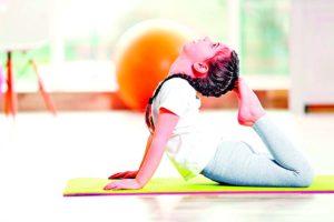 Celebrate Yoga Day