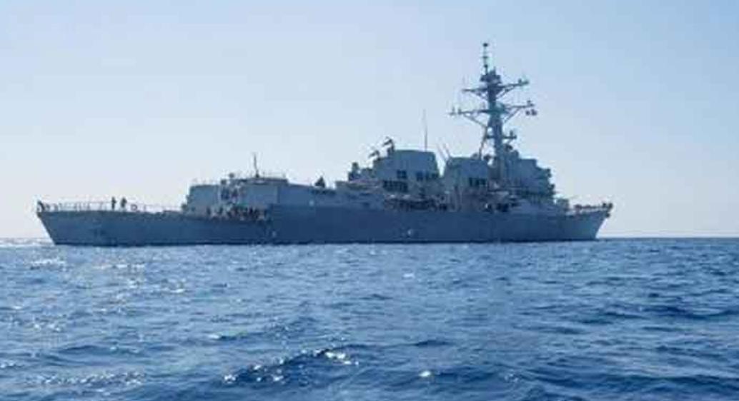 China, Indian Ocean, PLA Navy, International Community