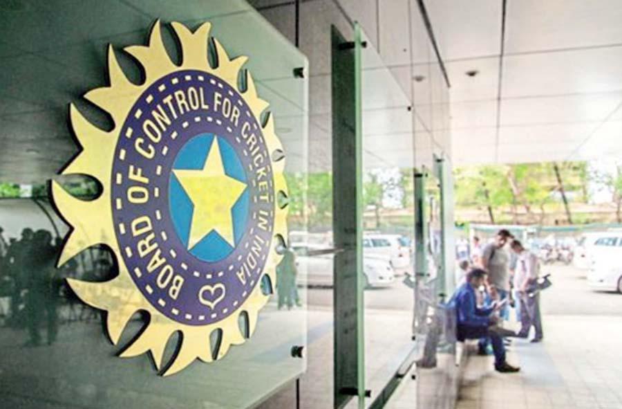 ED Imposes Fine 121 Crores On BCCI