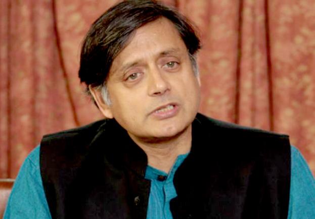 Bail, granted, Shashi Tharoor