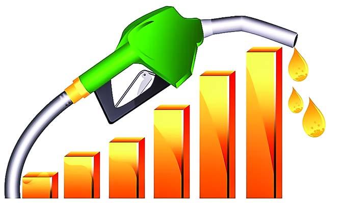 Petrol-Diesel Prices