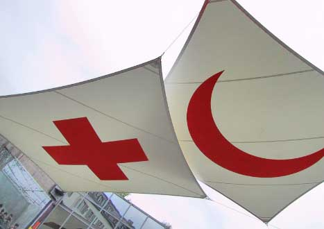 nterstate Junior Red Cross