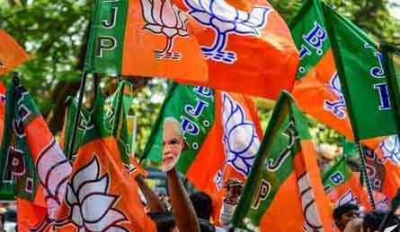 Election Preparation