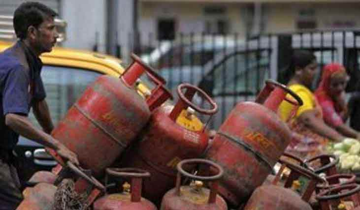LPG Cylinder, LPG Expensive