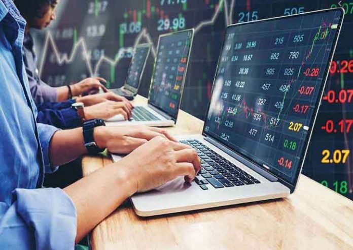 Stock Market, Sensex