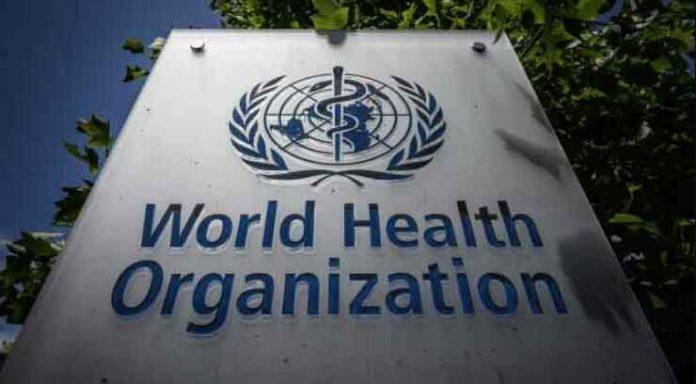 WHO, Co-Vaccine