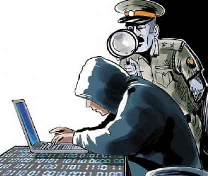 Cyber-thugs