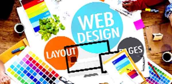 Web designing More