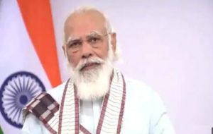 PM Narendera Modi