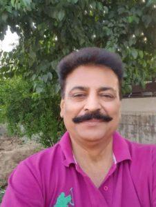 Dr.Ashwani sachkahoon