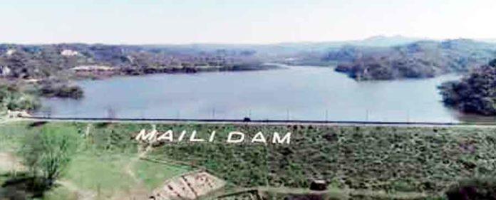 Maily-Dam
