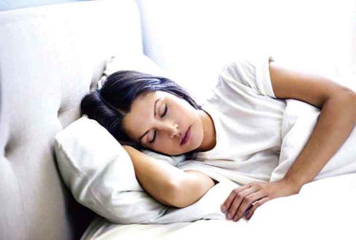 Sleep-Method