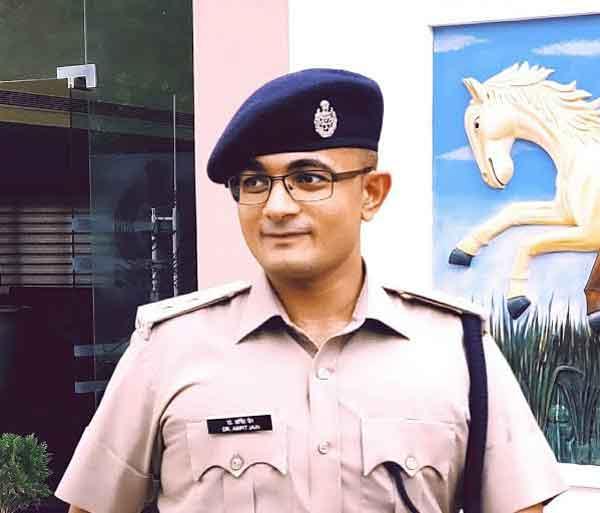 Arpit Jain sachkahoon