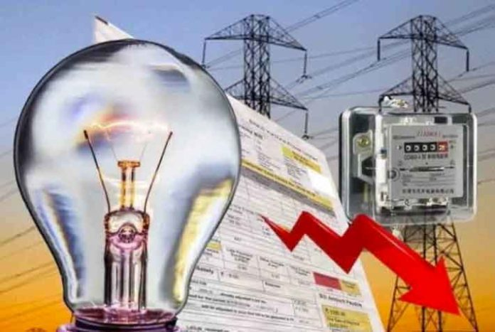 Biggest action on electricity thieves SACHKAHOON