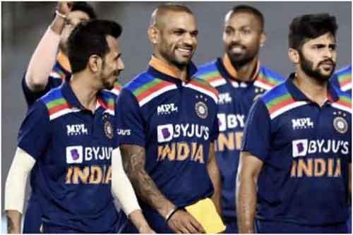 India-Sri Lanka first ODI