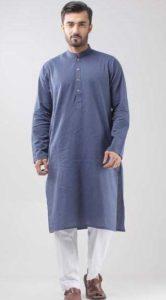 Khadi Dress