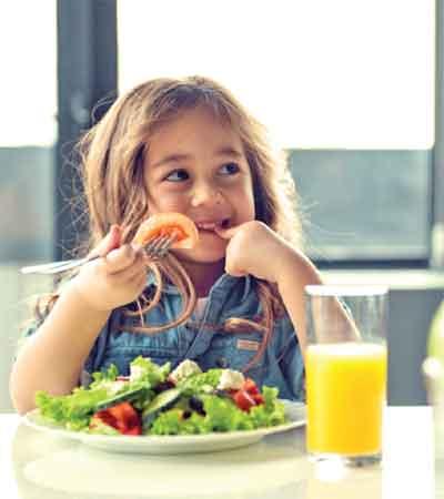 Kids-Healthy-Food