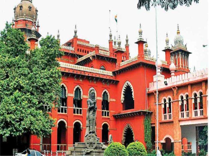 Madras High Court sachkahoon