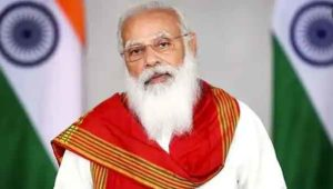 Modi expressed grief over loss of life sachkahoon