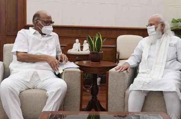 Pawar-meets-PM