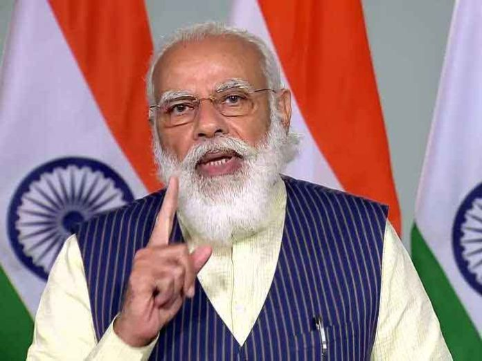 Prime Minister Narendra Modi SACHKAHOON