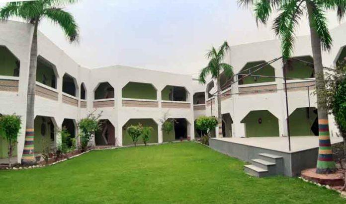 Shah Satnam Ji Student College sachkahoon