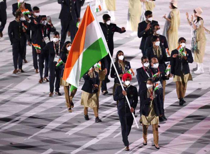 Tokyo Olympics sachkahoon