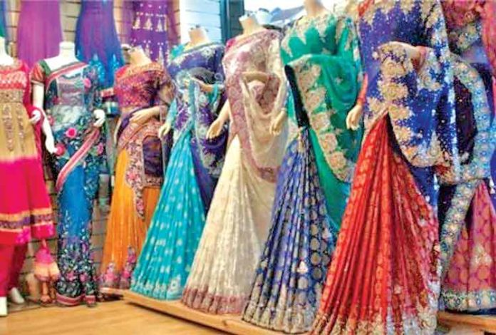 care of precious sarees