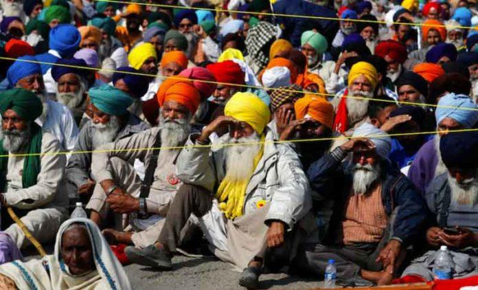 demands of the farmers sachkahoon