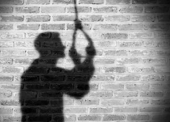 don't commit suicide
