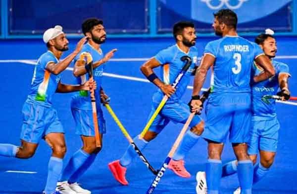 india-hockey-team
