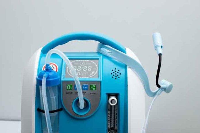 oxygen concentrator sachkahoon
