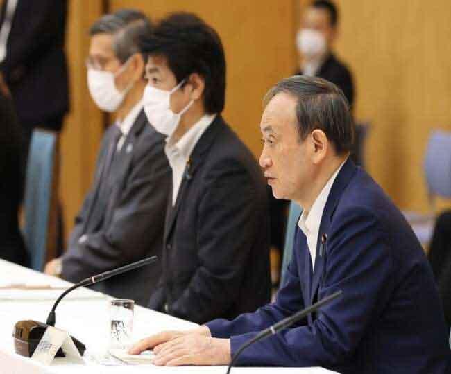 Corona Crisis in Japan sachkahoon