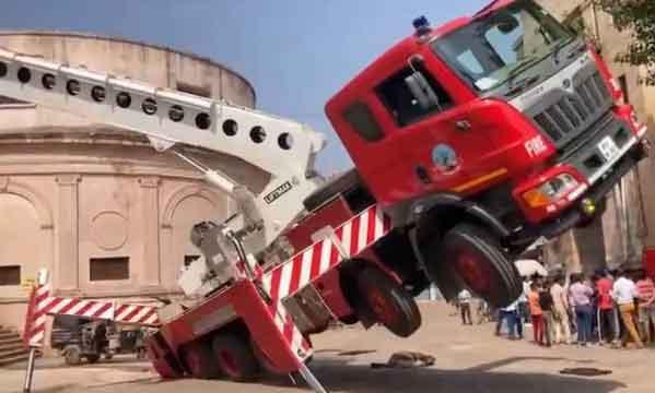 Gwalior Incident