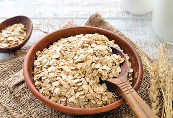 Oats-and-Oatmeal-Store