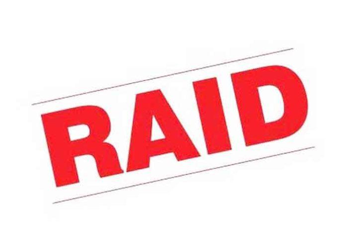 Raid-in-Kushinagar sachkahoon