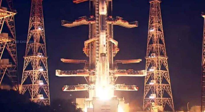 Satellite EOS-03