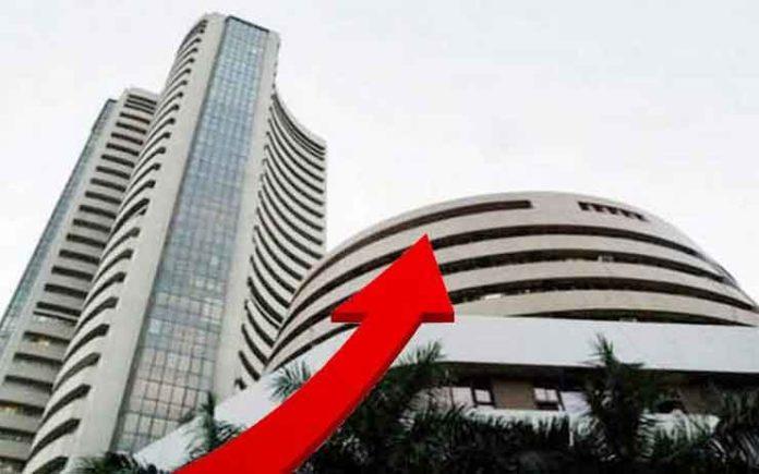 Sensex sachkahoon