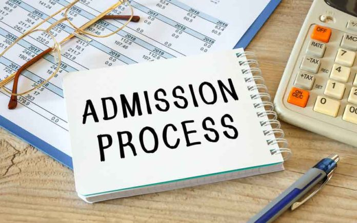 Admission process sachkahoon