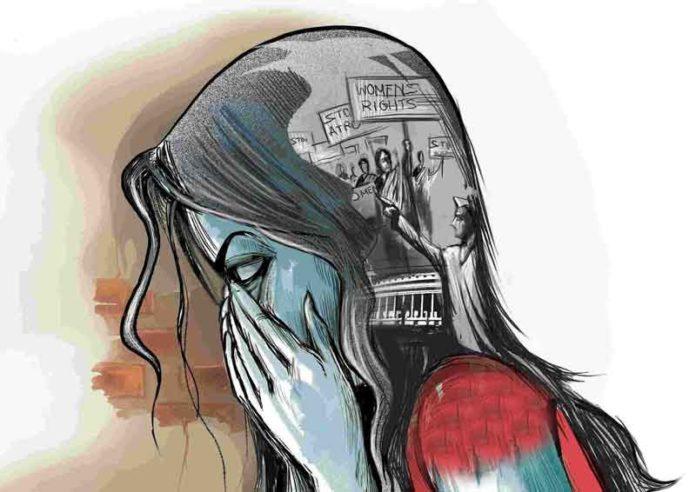 atrocities on women sachkahoon