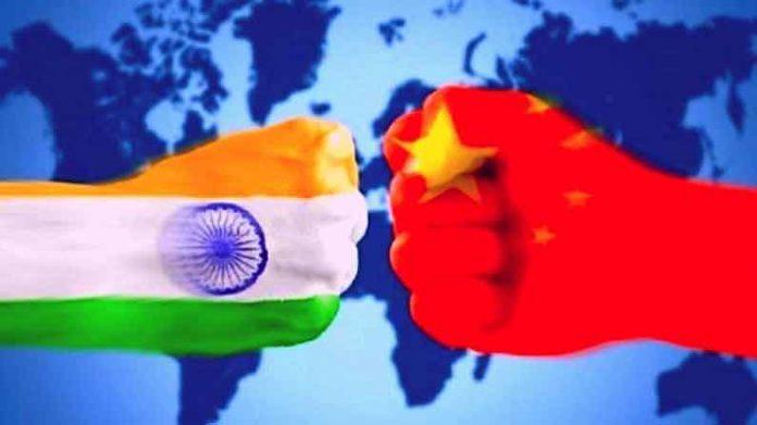 India-china sachkahoon