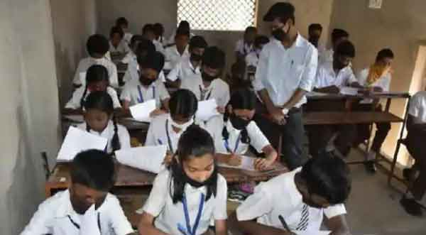 students increased in government schools sachkahoon