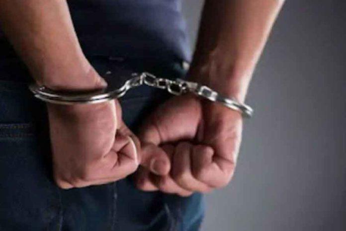 2 lakh reward accused arrested sachkahoon