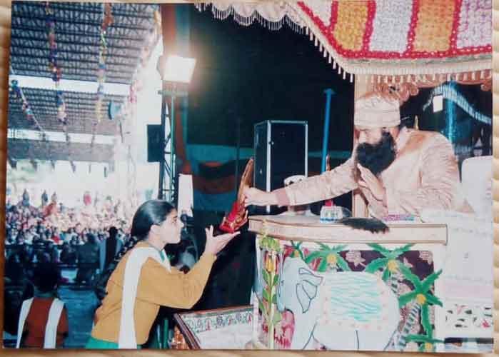 Anita Yadav sachkahoon